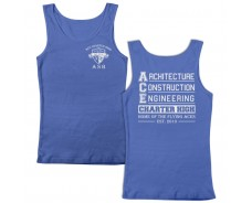 Ace Charter High Tank Top