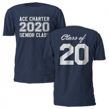 Ace Class of 2020 T-Shirt