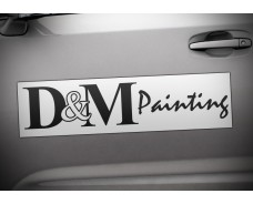 D&M Vehicle Magnets