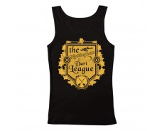 Nottingham Dart League Tank Top