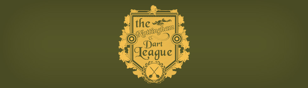 Nottingham Dart League